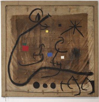 Nova presentacio de la Col.leccio Joan Miro