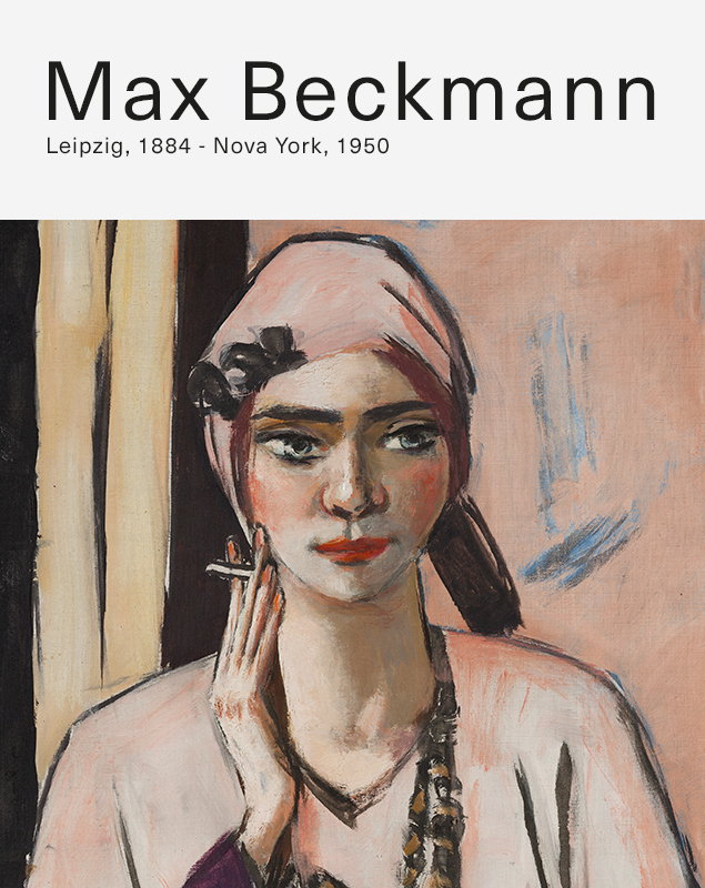 Max Beckmann
