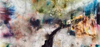 El espiritu de la pintura. Cai Guo-Qiang en el Prado