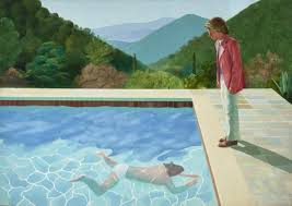 David Hockney. Retrospectiva