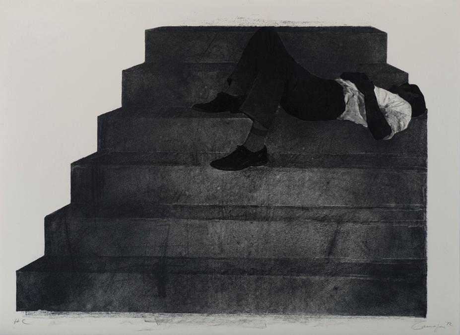 Ref. 1984 Estudio para un monumento