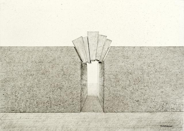 Subirachs  - Arquitectura II