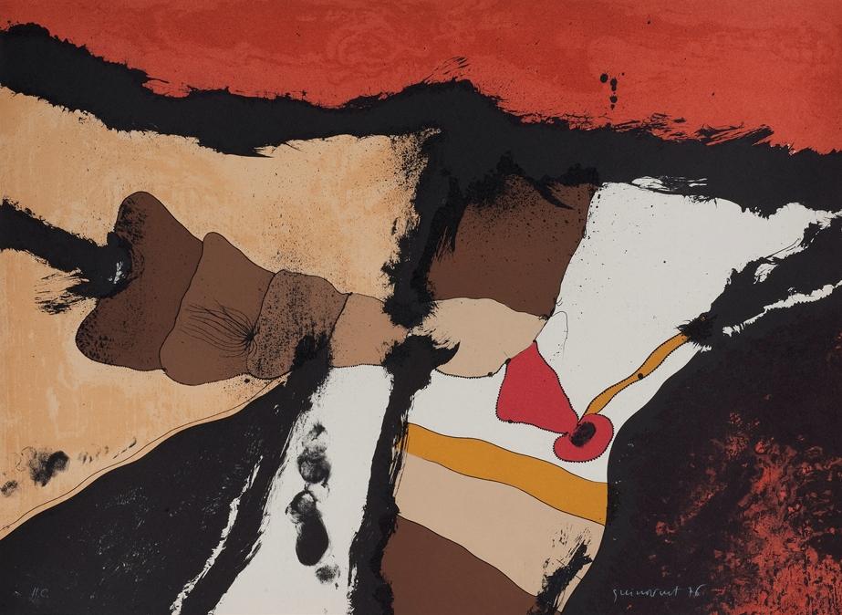 Ref. 1981 Pedres articulades