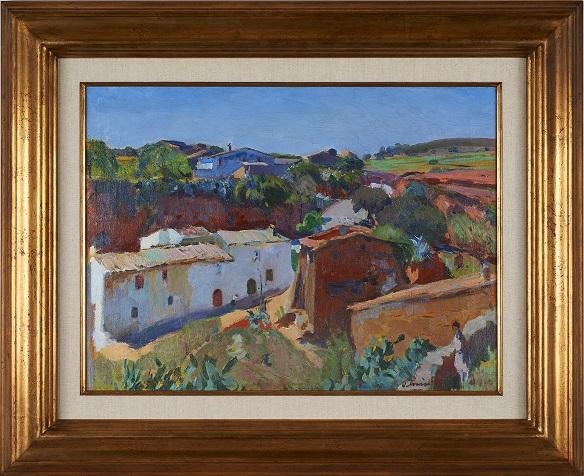 Ref 4083 Sant Pere de Ribes