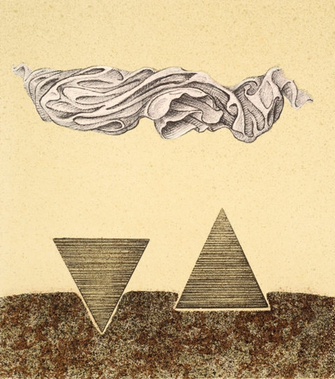 Subirachs  - Piramides