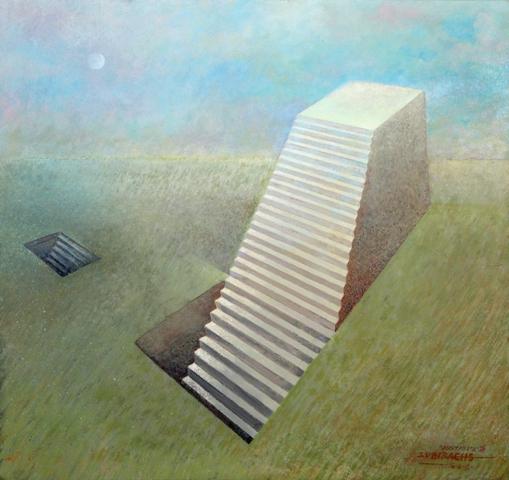 Mastaba II