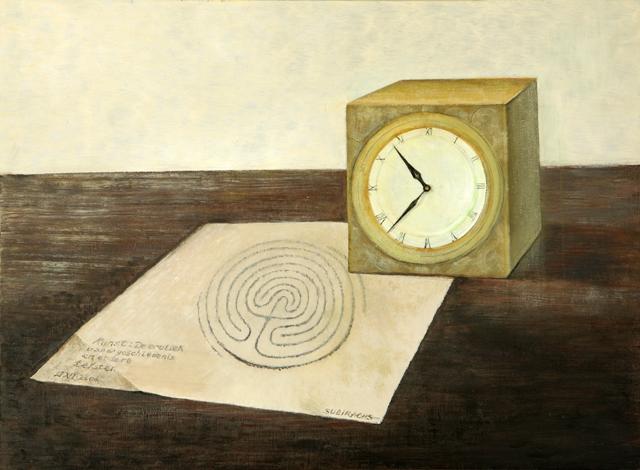 El temps i l espai