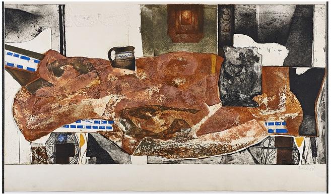 Ref 2964 A Goya