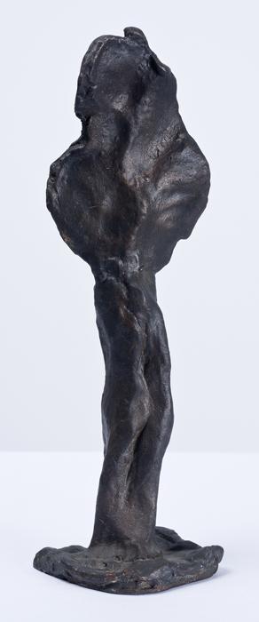 Ref  4071 Femme coiffee