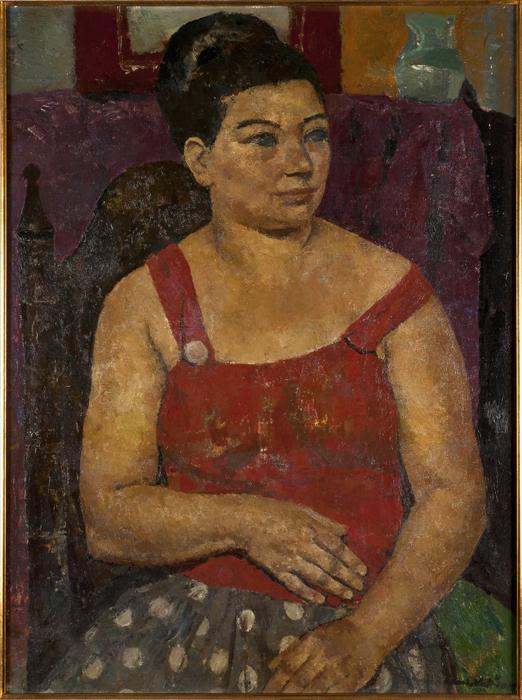 Ref 2884 Sra. Mallol