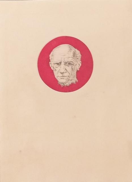 Ref  200318 Picasso