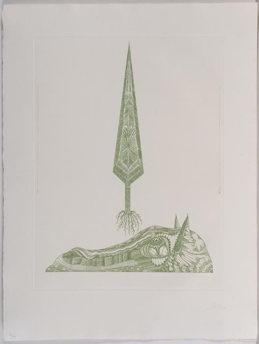Ref. 2566  de la serie La Pell de la Pell