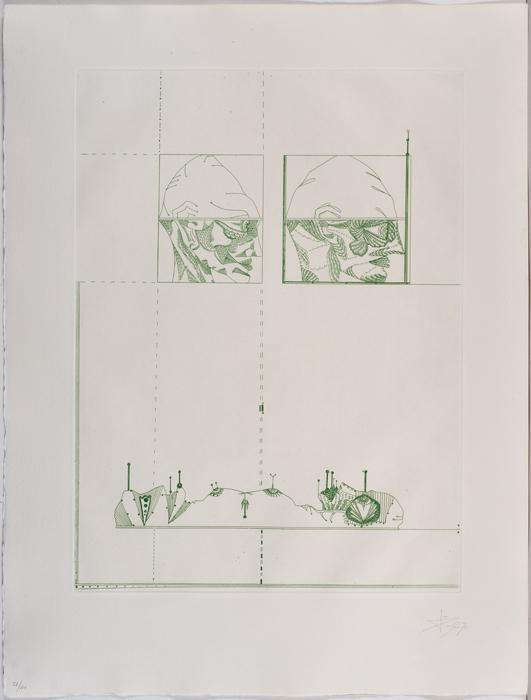 Ref. 2567  de la serie La Pell de la Pell