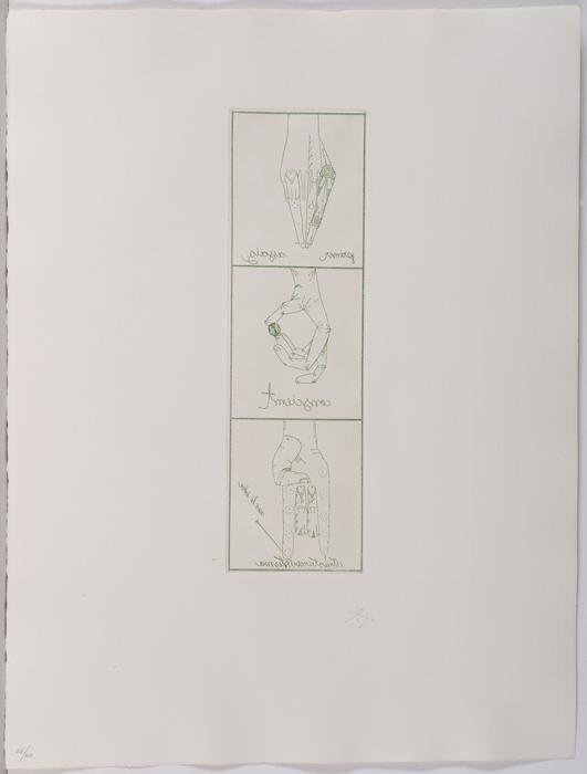 Ref. 2569  de la serie La Pell de la Pell