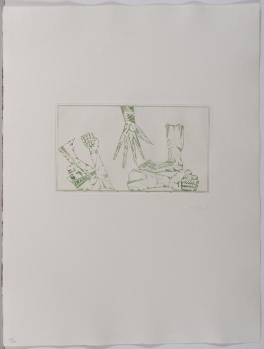 Ref. 2570 de la Serie La Pell de la Pell
