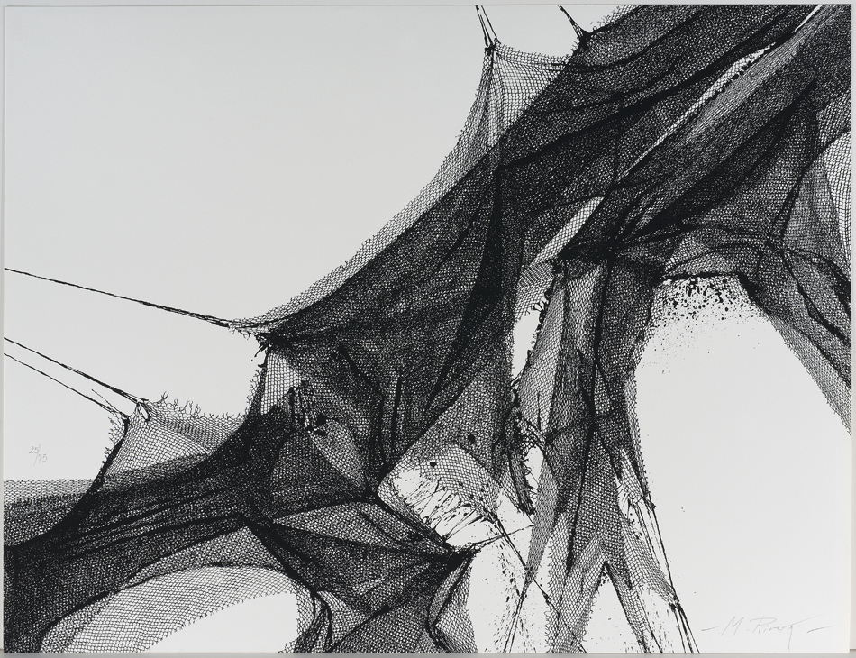 Ref. 2489 Homenaje a Goya III