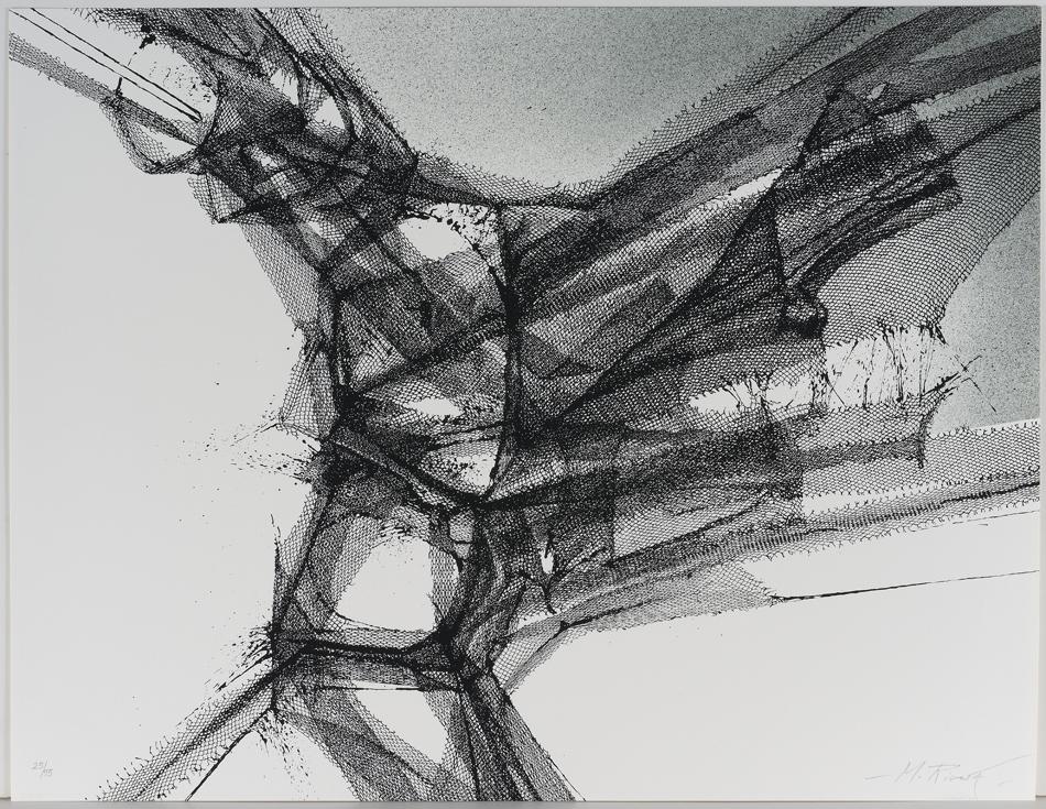 Ref. 2490 Homenaje a Goya IV