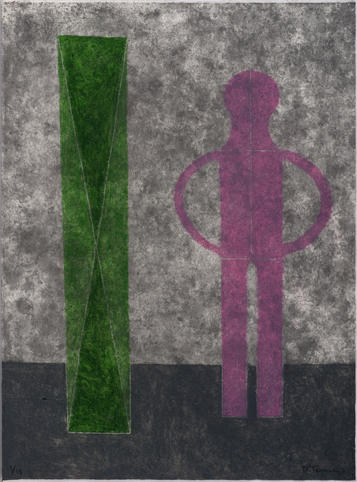 Ref. 819 Hombre en rosa