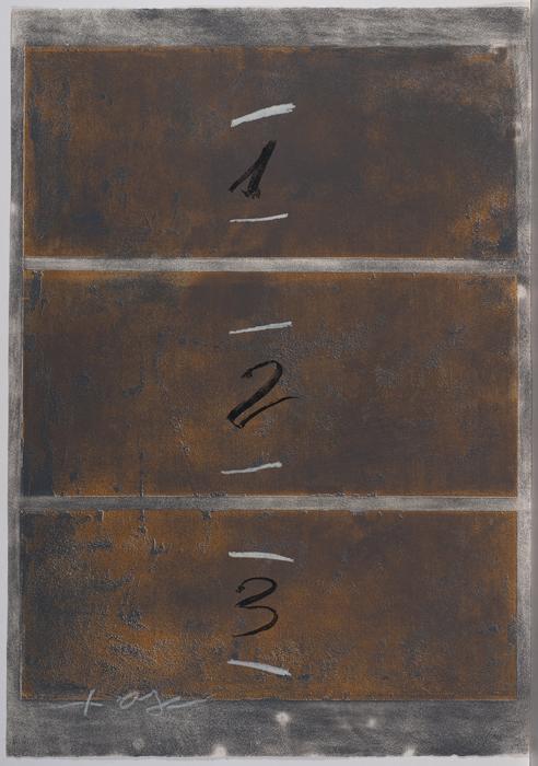 Ref 903 Triptic vertical